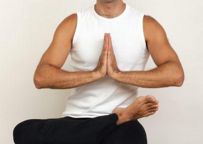 Eva Eva Klimberg - Yoga Art Studio