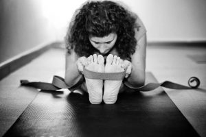 Eva Klimberg Yoga Art Studio
