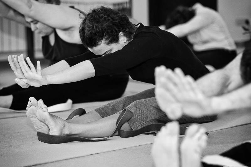 El sutil beneficio del Yoga Profundo