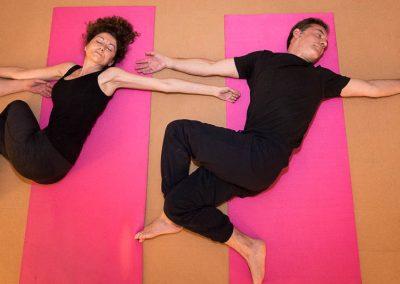 Eva Klimberg - Yoga Art Studio