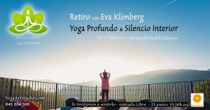 Retiro Eva Klimberg feb 19