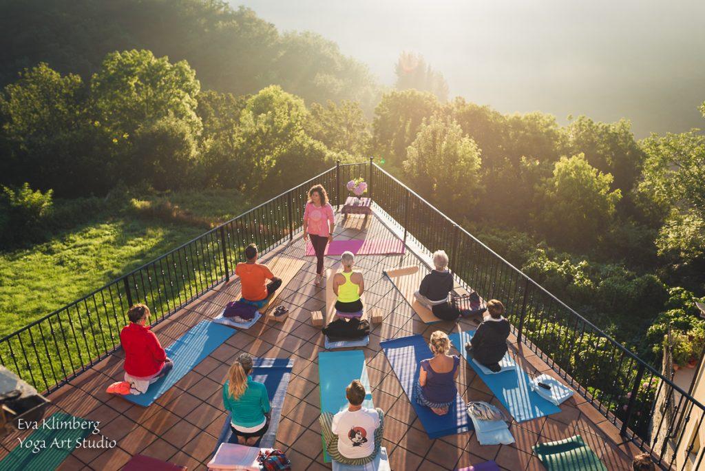 Vacaciones de Yoga 6