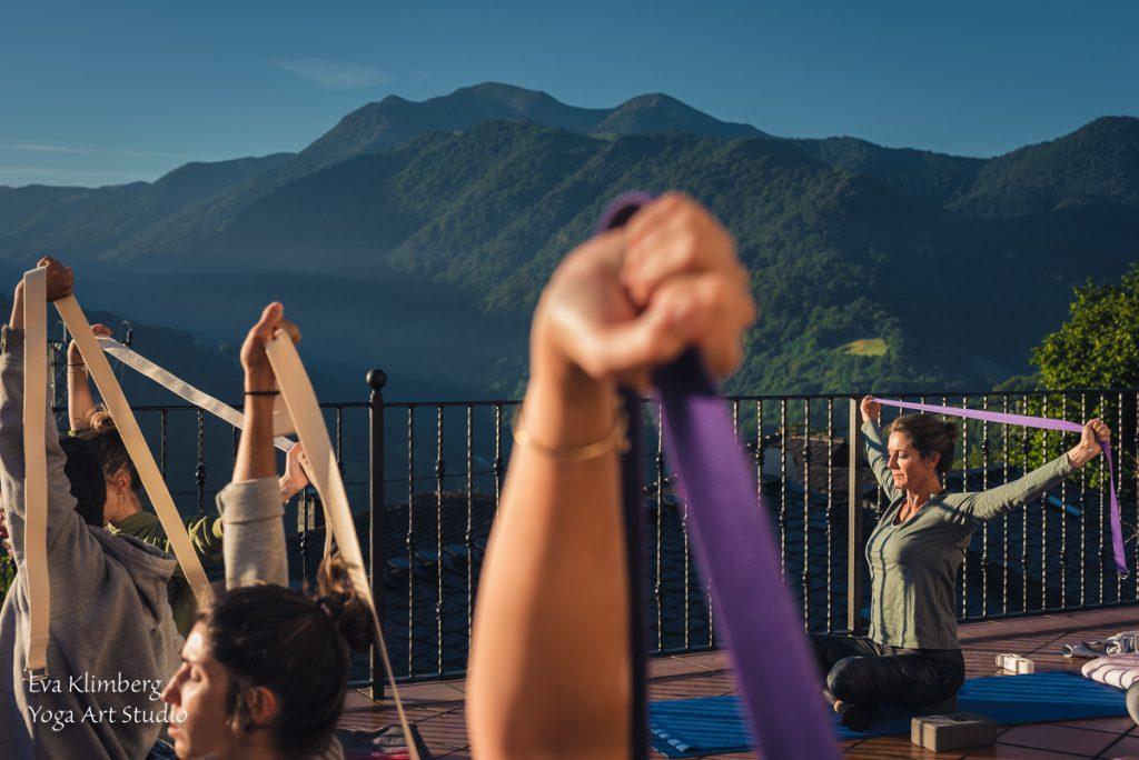 Vacaciones de Yoga 7