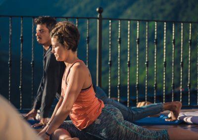 Retiro Yoga 6