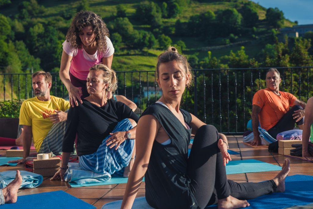 Retiro Yoga 3
