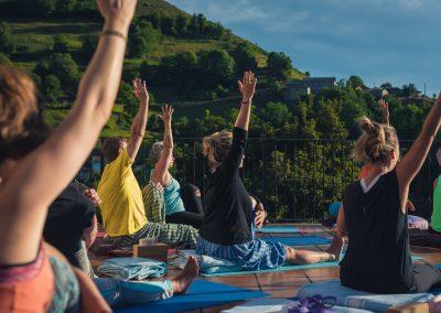 Retiro Yoga 2