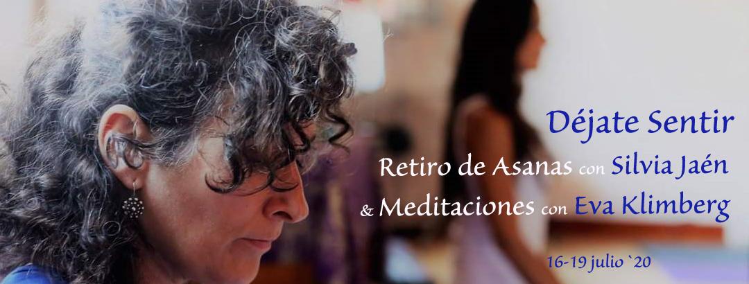 Retiro de Yoga y Meditacion